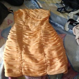 H&M Dresses - Tight fitting H&M dress size 6